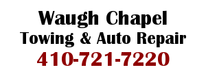 Waugh Chapel Towing & Auto Repair
